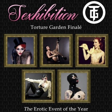 The Erotic Event Of The Year